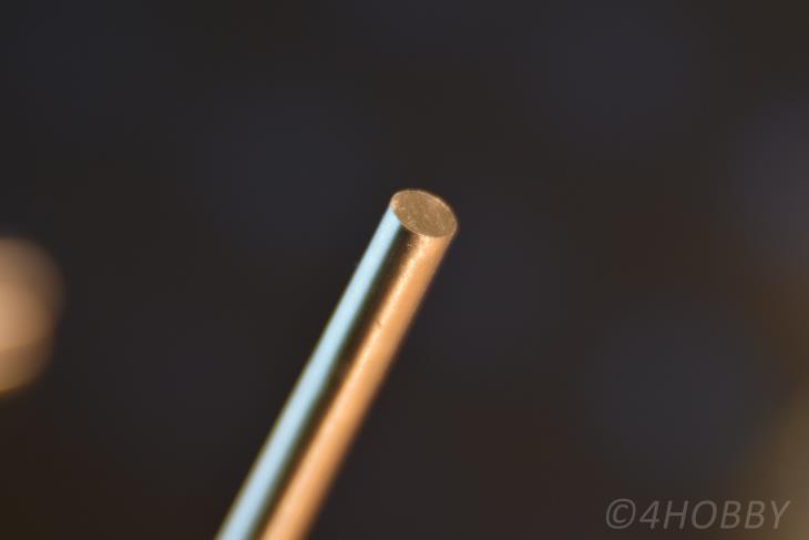 10x HSS Präzisionswellen 100 x 1,5mm Stahlwellen Schnellarbeitsstahl Welle Stahl